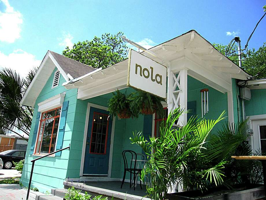 NOLA Brunch & Beignets will soon have a beer and wine menu and is hosting a party to celebrate Photo: Mike Sutter /Staff