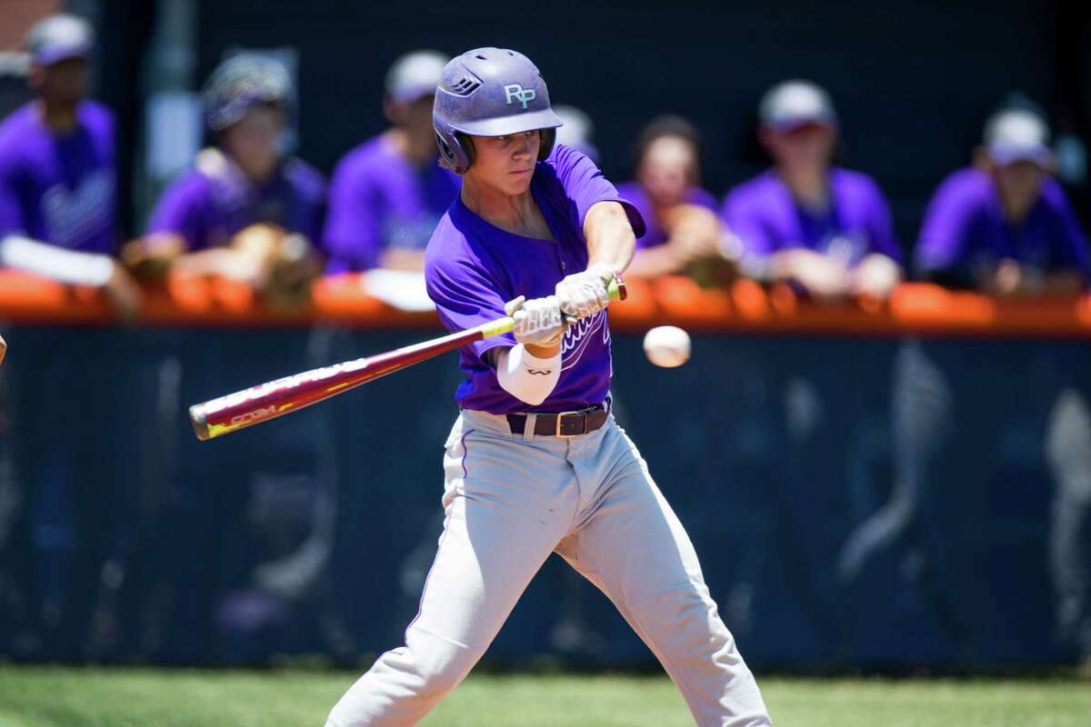 John Metzger and Ridge Point moved on last week, but it required going the distance in a three-game series against Seven Lakes.