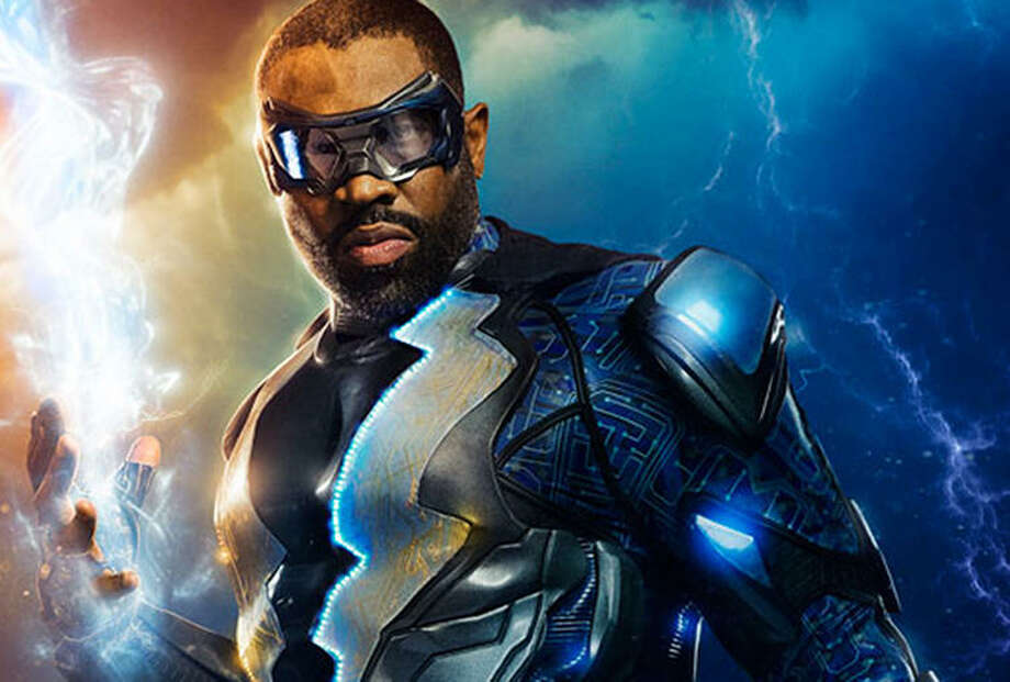 Black Lightning ordered to series at CW