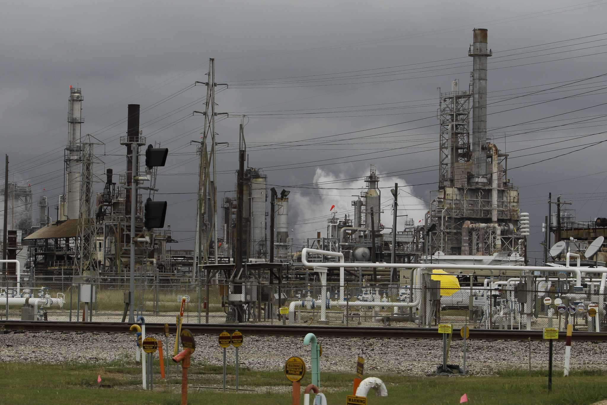 Petrobras Weighing Sale Of Troubled Pasadena Refinery