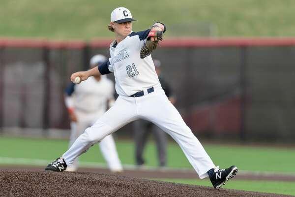 Houston's top high school baseball recruits - HoustonChronicle com