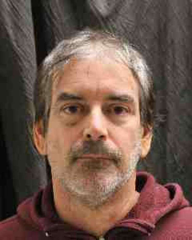 Michael C. Norton, 58, of 7 Third Ave., Hadley. (Saratoga County Sheriff Department)