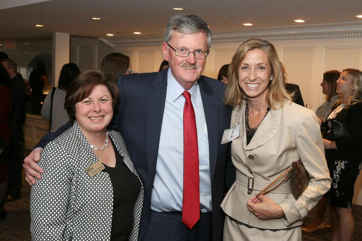 Were you Seen at Champions for Children of the Capital Region, presented by GE to benefit Northern Rivers Family Services at the Renaissance Hotel in Albany on Wednesday, May 10, 2017?