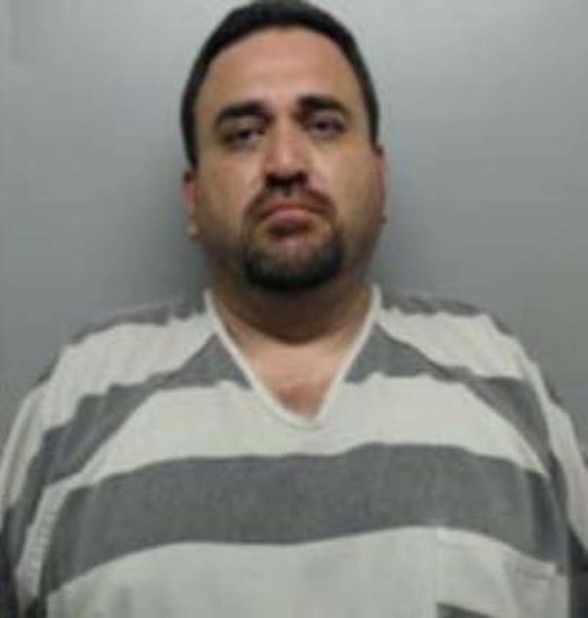 Sgt. Fernando Martel is pictured.Keep clicking through the gallery to see mugshots from Webb County's Operation GOTCHA, as well as photos of police officers in trouble with the law.