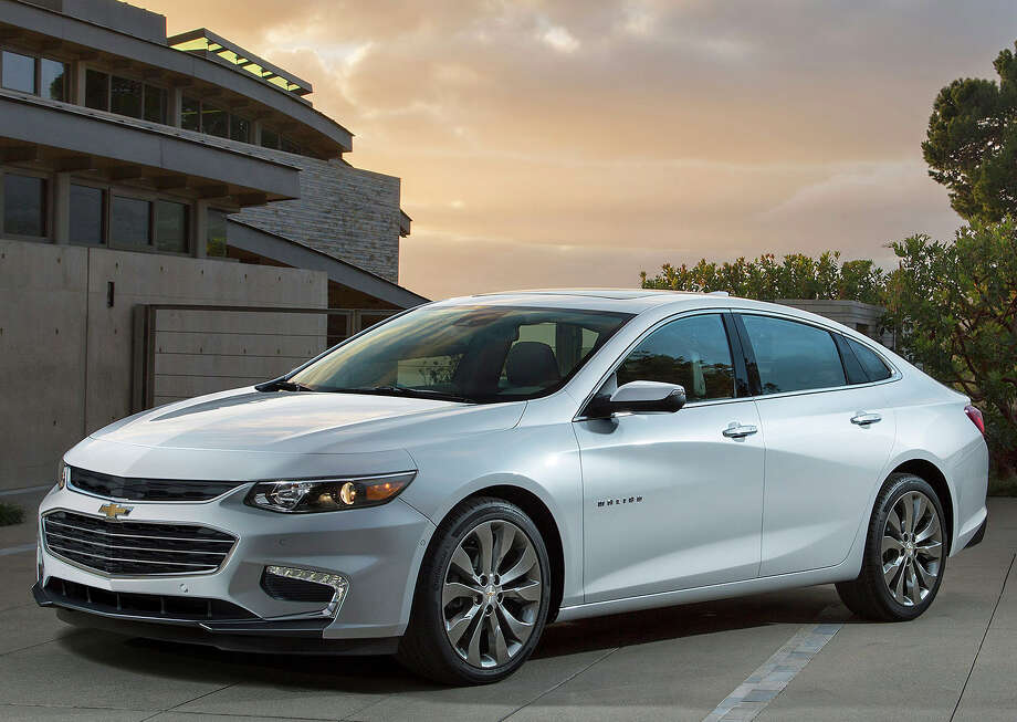 The newest Chevrolet Malibu is nearly 300 pounds lighter and has a wheelbase that's been stretched nearly 4 inches, making it more fuel efficient, more functional and more agile. There also is a hybrid version.