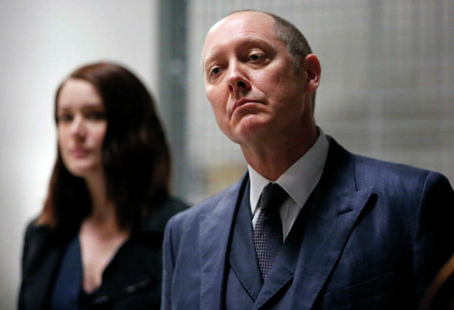 NBC Renews 'The Blacklist' for Season 5