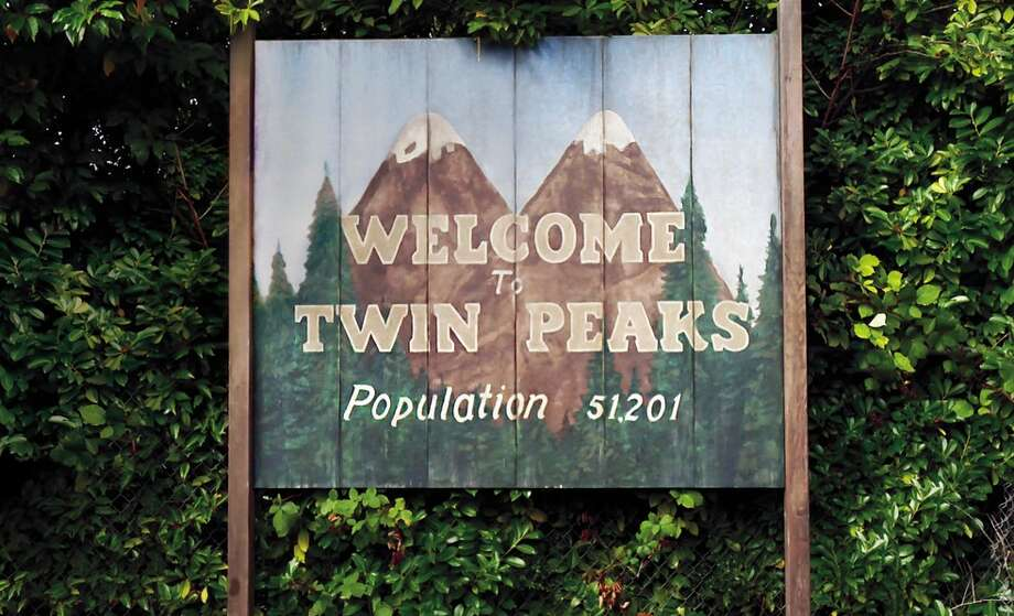 "A new season of ""Twin Peaks,"" which originally aired on ABC in 1990, returns to television on May 21. Photo: Showtime"