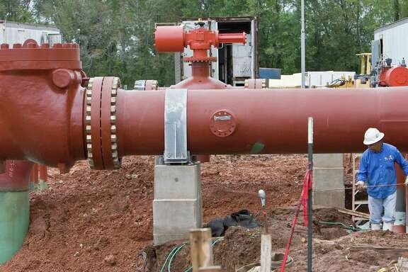 CenterPoint says improvements to its gas distribution system would be paid for by its rate increase request. Critics say that isn't true.