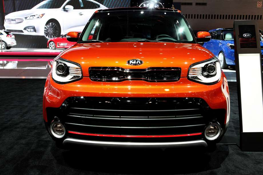 BEST BUDGET VEHICLEKia Soul ($16,100)Enjoy cavernous cargo capacity, a six-speaker audio system, as well as XM satellite radio and Bluetooth connectivity in this budget vehicle fit for five. Photo: Raymond Boyd, Getty Images
