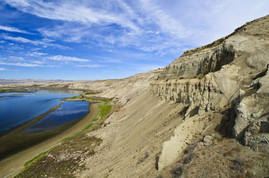 The Hanford Reach is a national monument protecting the last free-flowing section of the Columbia River. Photo: Greg Vaughn Via Getty Images