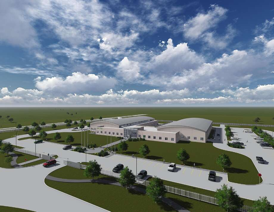 Tool-Flo will build a new headquarters, training and manufacturing facility in Pearland's Lower Kirby District. Photo: Pearland Economic Development Corp.
