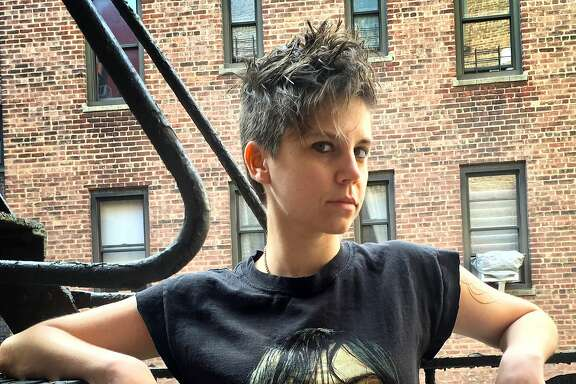 """Jen Silverman, playwright of� """"The Roommate"""""""