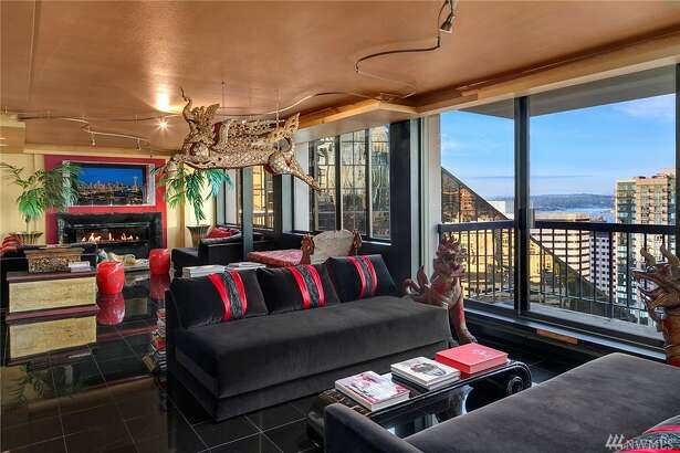 2100 3rd Ave., #2206. Listed for $1,075,000. See  the full listing here .