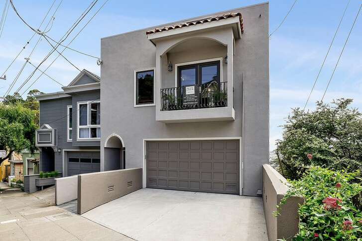 57 Arbor St. is a three bedroom in Glen Park available for $2.195 million.