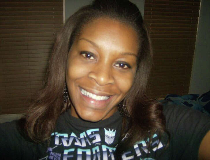 FILE - This undated photo provided by the Bland family shows Sandra Bland. Waller County, which is being sued by the family of Bland who died in the county jail in the summer of 2014, says she committed suicide because she was despondent over her relatives' refusal to quickly bail her out. The assertion is contained in a court motion in mid November 2015 asking that a lawsuit by relatives of Sandra Bland against Waller County be dismissed. (Courtesy of the Bland family via AP, File)