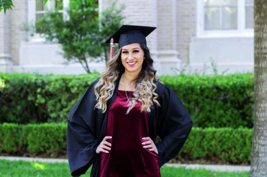 Erika Castro: Memorial High School