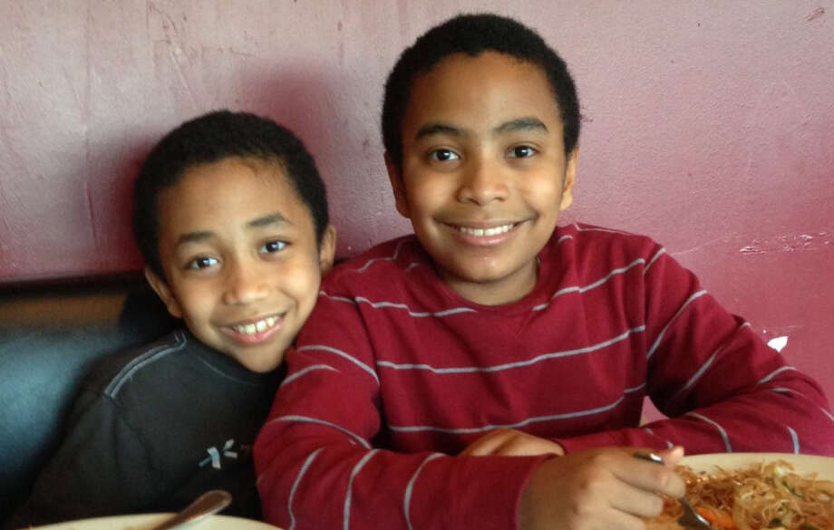 Kid Genius Brothers 11 And 14 Graduate From High School College This Weekend