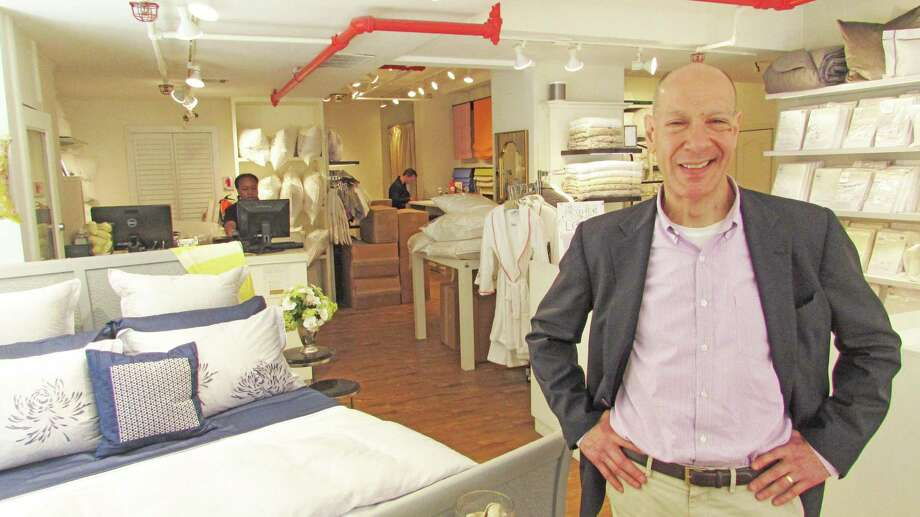 Gracious home greenwich resident tries to beat dim retail for Home goods stores nyc