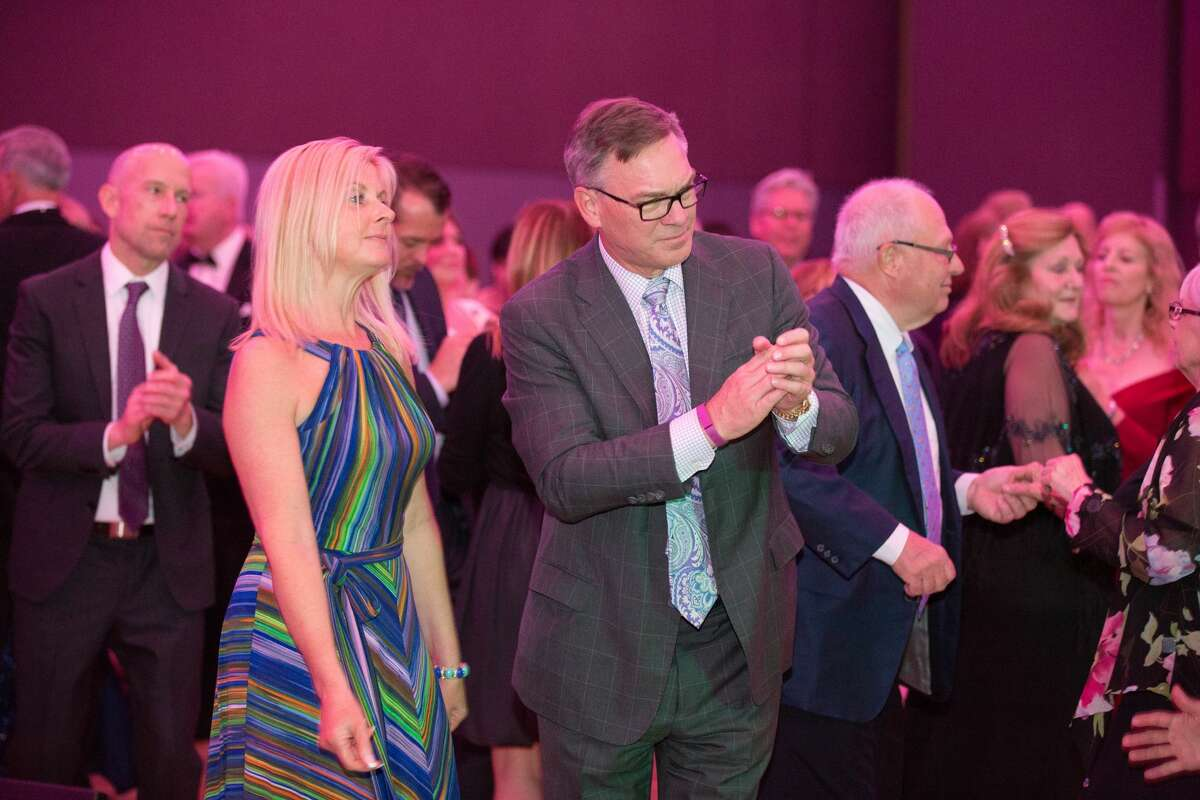 Were you Seen at An Evening to End Alzheimer's Gala in Memory of Mary DeCrescente at the Albany Capital Center on May 5, 2017?
