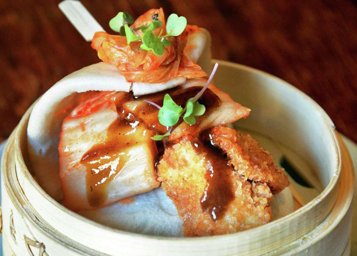 Click through the slideshow to view photos from Yelp's list of the top restaurants for Tapas/small plates in the Capital Region.