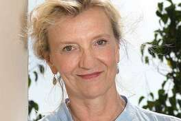 "Elizabeth Strout won the Pulitzer Prize for Fiction for her novel ""Olive Kitteridge."""