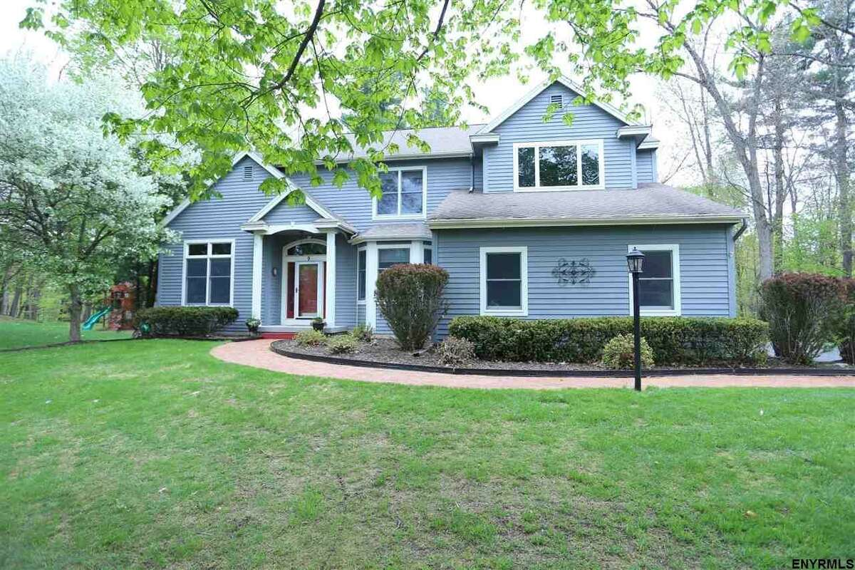 $429,900, 9 Coventry Dr., Clifton Park, 12065. Open Saturday, May 13, 12 p.m. to 2 p.m. View listing