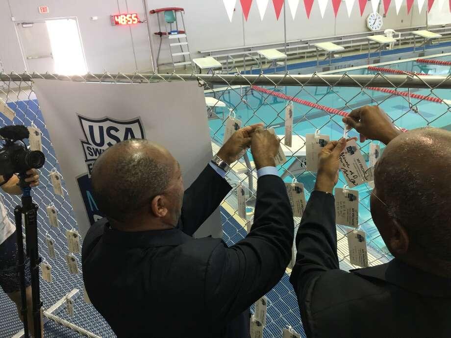 Best Swim Classes In Houston – CBS Houston