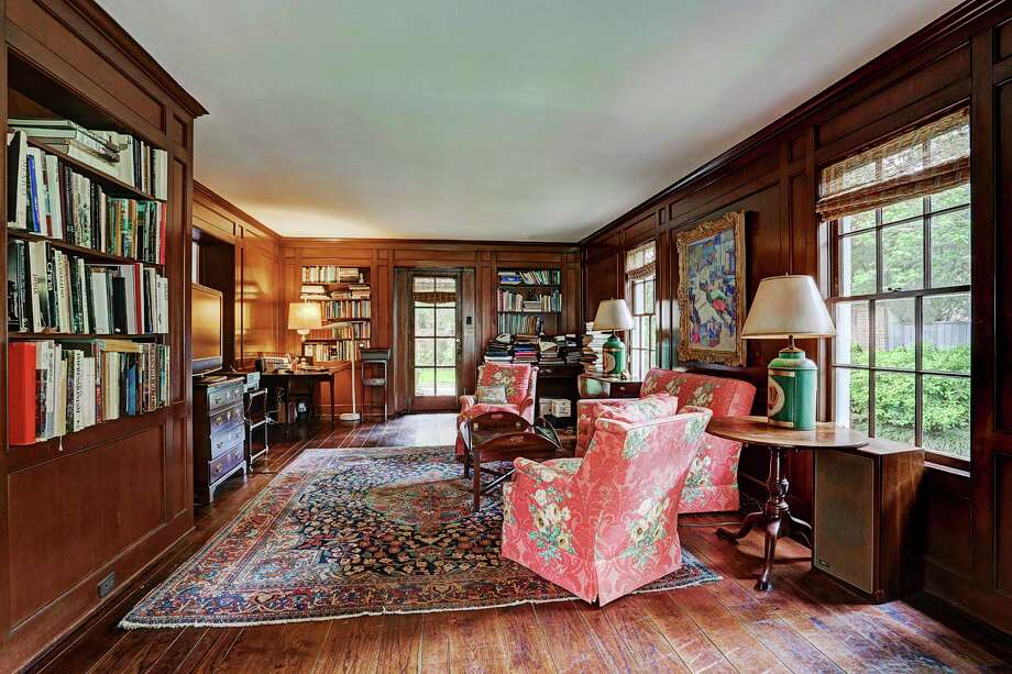 River Oaks Home Of Dr Denton Cooley Listed For Sale