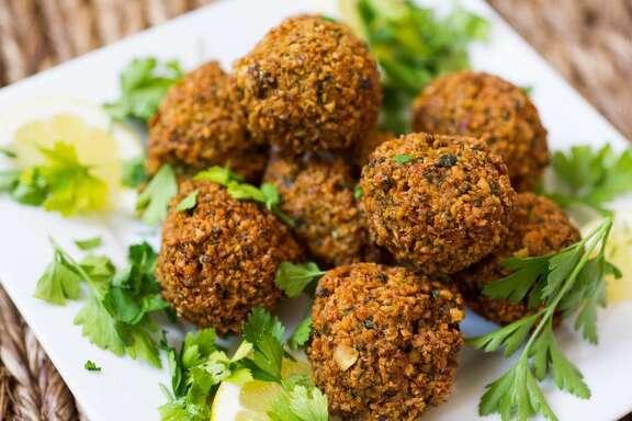 Tahini Plus Mediterranean Kitchen is now open at6180-A N. Highway 6 in northwest Houston.