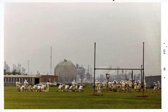pollution snapshots sarah terrell