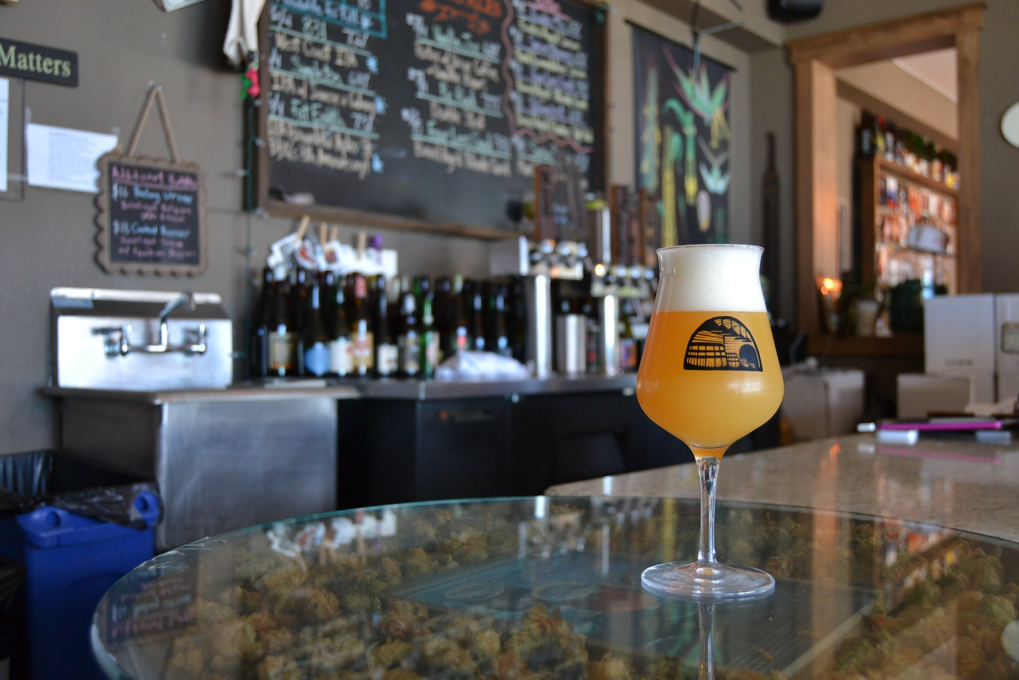 Tiny Santa Cruz-area brewery voted 9th best in the world
