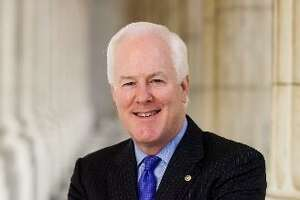 Texas Southern University in Houston has canceled a scheduled commencement address by U.S. Sen. John Cornyn, the second-ranking Republican in the Senate.