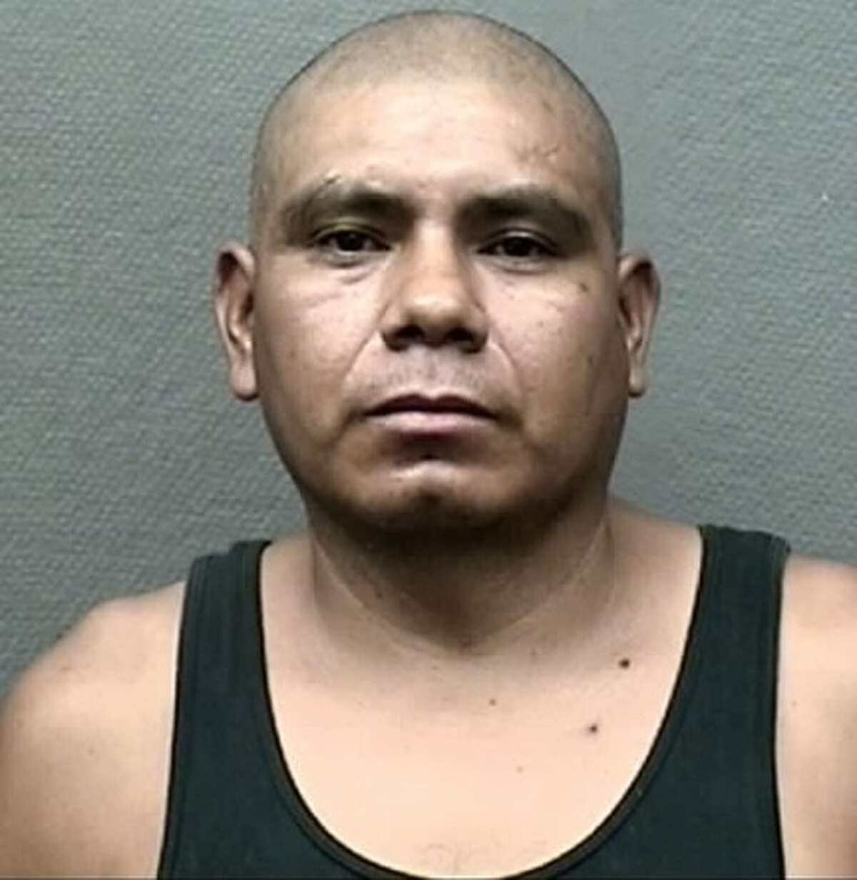 Fidel Morales, 42, was sentenced to 50 years in prison after being convicted of sexually abusing two young girls.