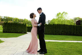 Monroe's Masuk High School held its senior prom at The Waterview in Monroe on    May 12, 2017   . The senior class graduates on    June 21   . Were you SEEN at the prom?