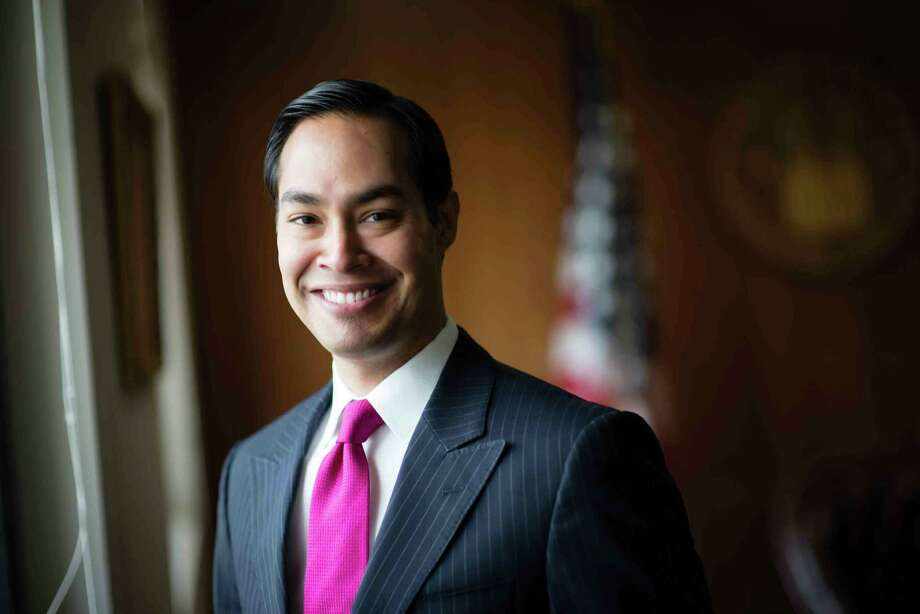 Though he has mostly stayed out of the public eye since he moved on from the Department of Housing and Urban Development earlier this year, Julián Castro remains an influential Democrat on the Texas political scene, and said recently he is leaving the door open for a presidential run. Photo: Sarah L. Voisin /The Washington Post / The Washington Post