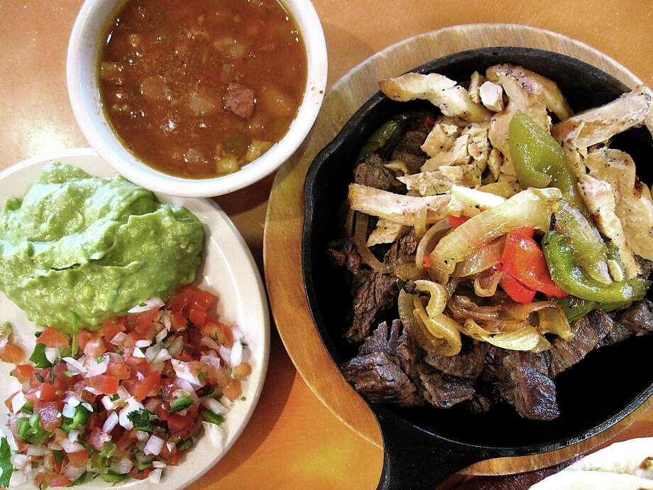 Don Pedro Mexican Restaurant1526 S.W. Military Drive Photo: Mike Sutter /San Antonio Express-News