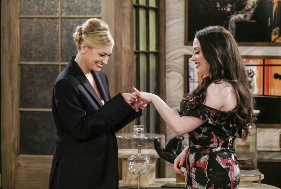 '2 Broke Girls' canceled by CBS after six seasons