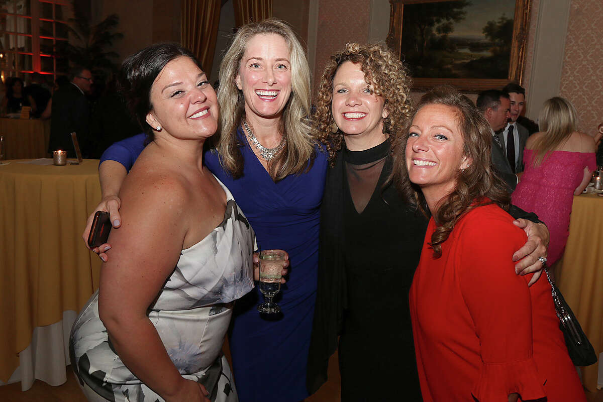 Were youSeen at theLeukemia & Lymphoma SocietyUpstate New York/Vermont Chapter's Man and Woman of the Year Grand Finale Celebration held at the Franklin Plaza Ballroom on Friday, May 12, 2017?