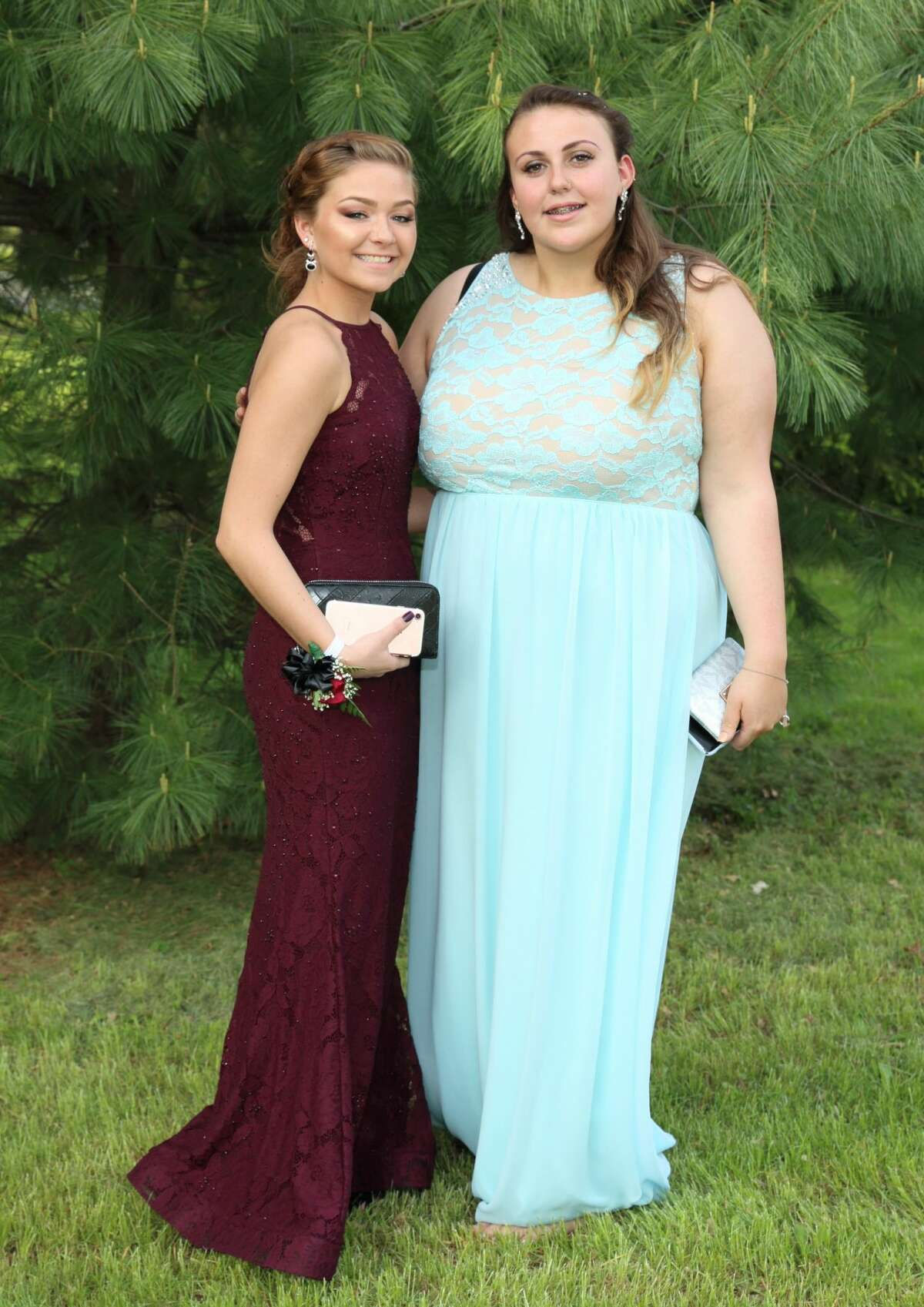Were you Seen at the Burnt Hills-Ballston Lake Junior-Senior Prom at the Hall of Springs in Saratoga Springs on Friday, May 12, 2017?