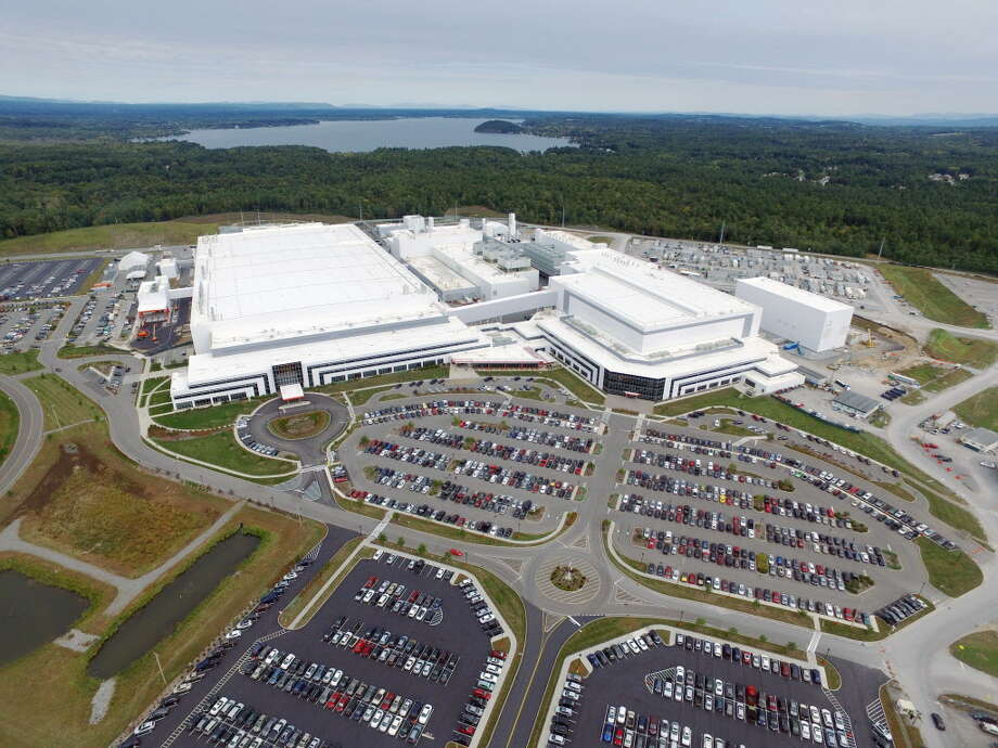 GlobalFoundries' Fab 8 campus in Malta employs roughly 3,100 people.  Source: GlobalFoundries