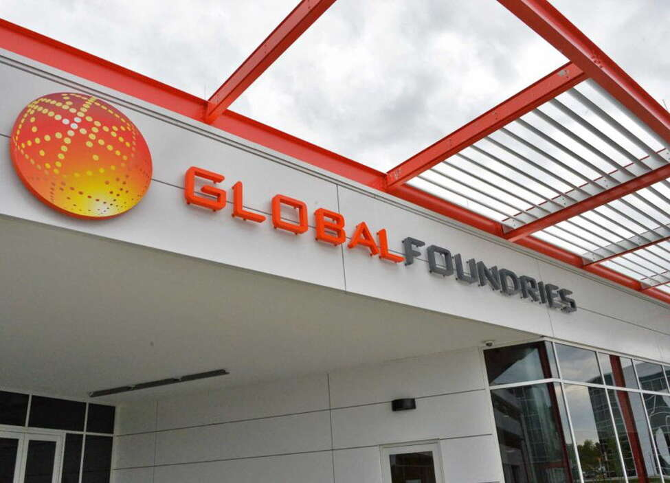 GlobalFoundries makes computer chips at its Fab 8 factory in Malta. The company had 2,900 workers there at the end of 2015.