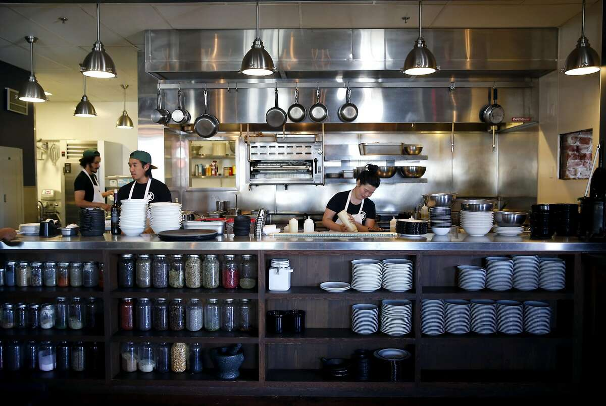 Old Kan Beer & Co. in Oakland will host a Hawker Fare pop-up