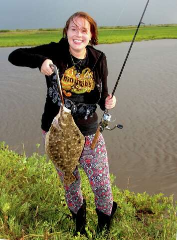Don't have a fishing license? No problem - Houston Chronicle
