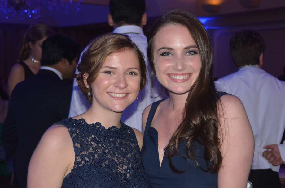 Brookfield High School held its senior prom at The Waterview in Monroe on May 13, 2017. The senior class graduates on June 24. Were you SEEN at the prom? Photo: Vic Eng / Hearst Connecticut Media Group