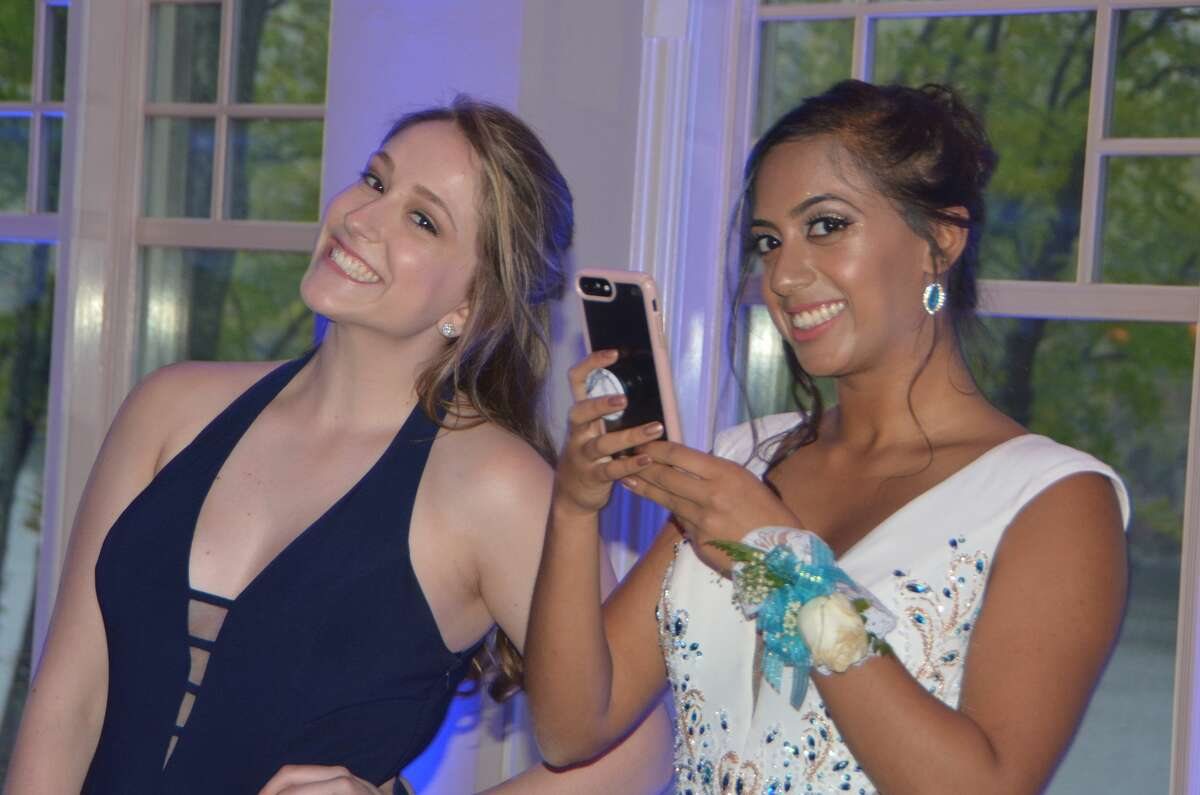 Brookfield High School held its senior prom at The Waterview in Monroe on May 13, 2017. The senior class graduates on June 24. Were you SEEN at the prom?