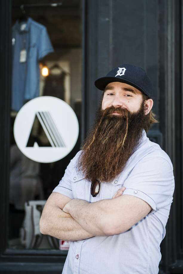 A study by Australian researchers published in the journal of Evolution and Human Behavior examined how women feel about male facial hair. Here's what they found out. Photo: Danielle McGrew Tenbusch