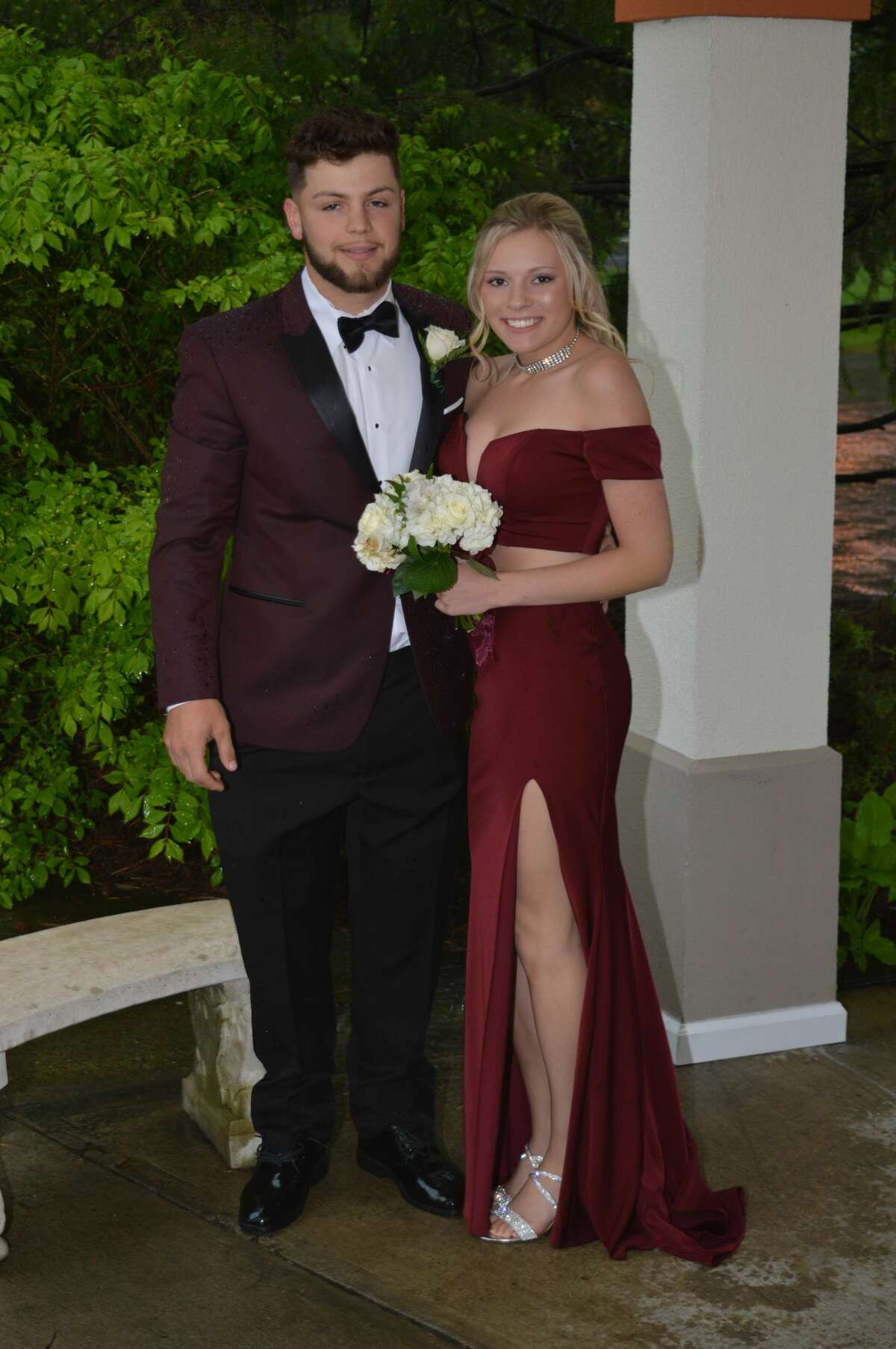 Were you Seen at the Ravena-Coeymans-Selkirk Prom at Birch Hill in Castleton-on-Hudson on Saturday, May 13, 2017?