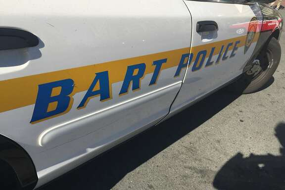 BART trains into San Francisco delayed due to police activity.