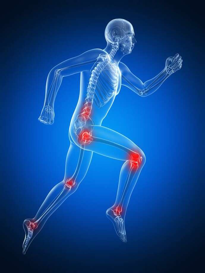 Talk On Knee Hip Pain In Stratford Connecticut Post
