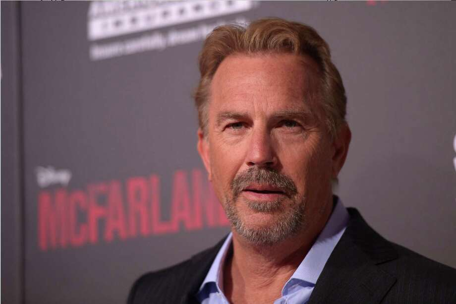 Kevin Costner to star in ranch drama series 'Yellowstone'
